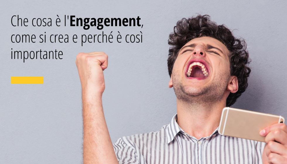 creare engagement sui social network