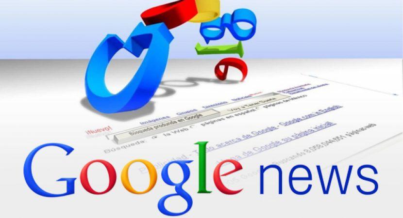 posizionamento google news come fare